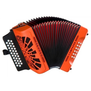 HOHNER COMPADRE OR SOL/DO/FA