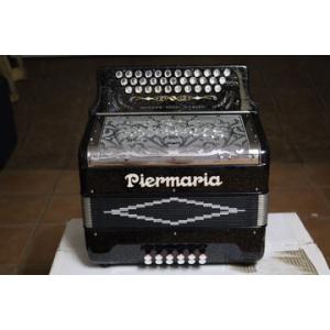 PIERMARIA PRETA/CROMADA
