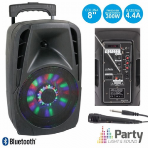 PARTY 8LED