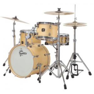 GRETSCH CATALINA CLUB JAZZ CC-J484 SATIN NATURAL