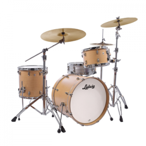 LUDWIG L24023TX NEUSONIC SUGAR MAPLE