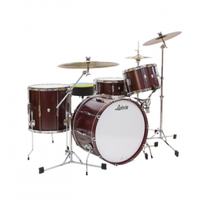 LUDWIG L6123LX CLUB DATE SUPER CLASSIC NATURAL SATIN