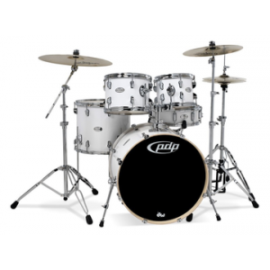 PDP MAINSTAGE GLOSS WHITE 22""