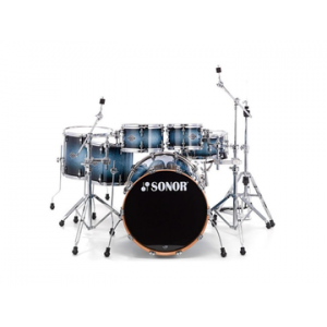 SONOR SELECT FORCE S DRIVE BLUE GALAXY SPARKLE