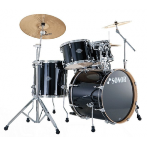 SONOR SELECT FORCE STAGE 3 PIANO BLACK