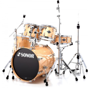 SONOR SELECT FORCE STUDIO MAPLE HIGH GLOSS