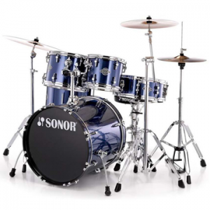 SONOR SMART FORCE COMBO BLACK