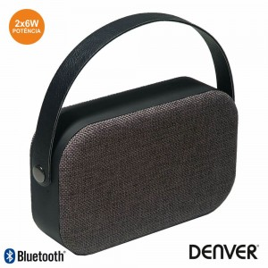 Denver BTS-63BLACK