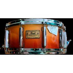 Pearl Masters Custom Maple Shell Sunburst