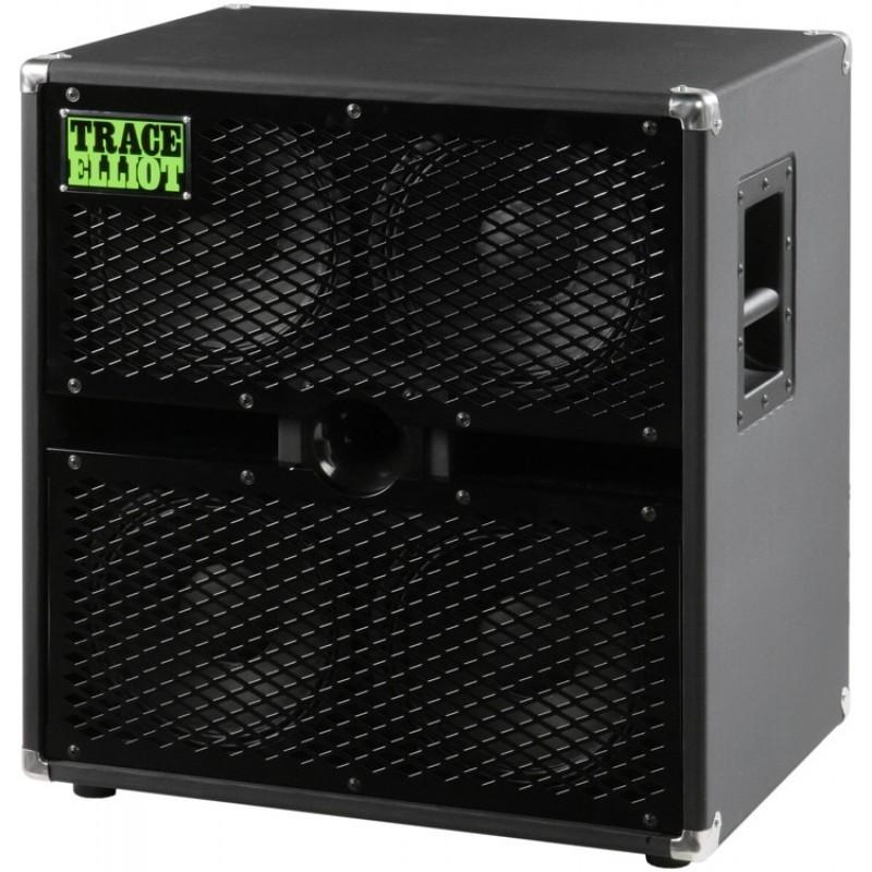 """Coluna Trace Elliot T320 Watts 4x10"""""""