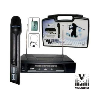 Vsound WM1.3D