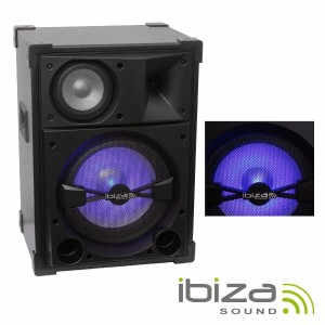 Ibiza SPL12