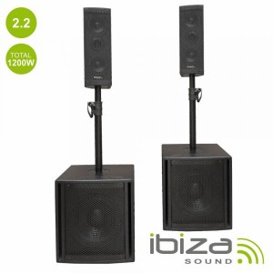 Ibiza CUBE204