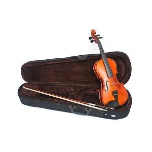 Kreutzer Violino School 1/4 Set