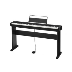 CASIO CDPS100 BK PIANO DIGITAL C/MOVEL