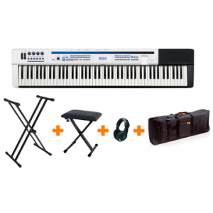 CASIO PX 5S BUNDLE TRAVEL