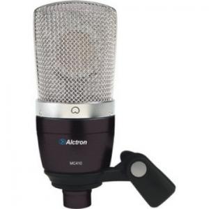 ALCTRON MC410 MICROFONE