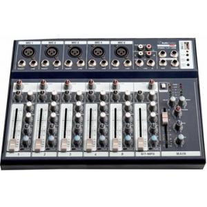 AUDIO DESIGN PRO PAMX 1.51 USB