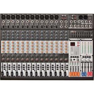 AUDIO DESIGN PRO PAMX 3.122
