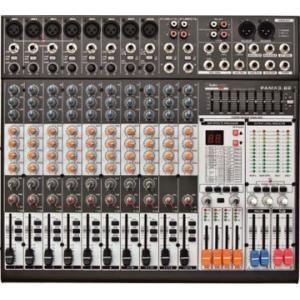 AUDIO DESIGN PRO PAMX 3.82