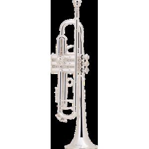 Bach Stradivarius Lt180 37 Prateada