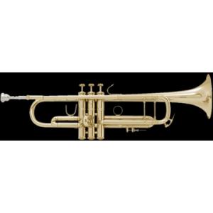 Bach Stradivarius LR180 43 Lacada