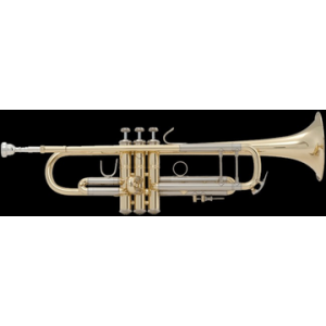 Bach Stradivarius ML180 43 Lacada