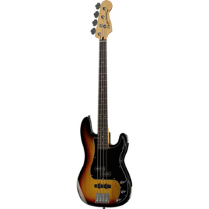 FENDER SQUIER VINTAGE MODIFIED PRECISION BASS RW 3TS