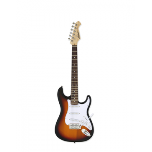ARIA STG MINI 1/2 SUNBURST