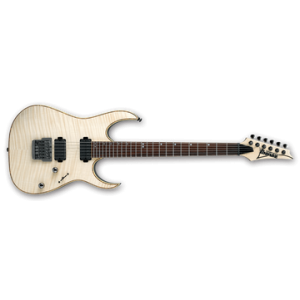 IBANEZ RG721FM NTF C/ESTOJO. SPECIAL OFFER