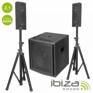 Ibiza CUBE 104