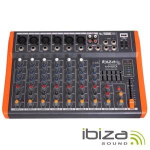 Ibiza Mesa de Mistura MX801