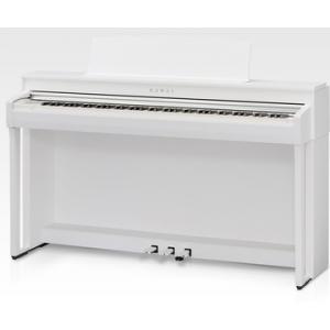 KAWAI CN39 BRANCO PIANO DIGITAL