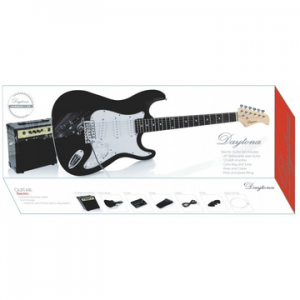 DAYTONA BLACK STRAT PACK
