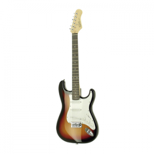 DAYTONA SUNBURST STRAT PACK