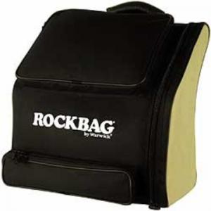 ROCKBAG RB25120 ACORDEAO 72B