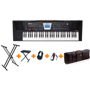 ROLAND BK 3 BUNDLE TRAVEL