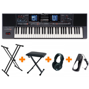 ROLAND EA7 BUNDLE PLUS