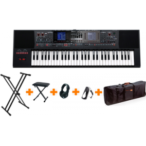 ROLAND EA7 BUNDLE TRAVEL
