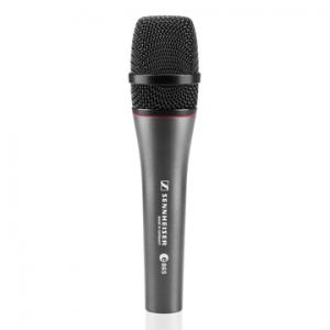 SENNHEISER E865S MICRO VOCAL