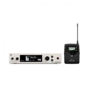 SENNHEISER EW 300-G4-BASE SK-RC SISTEMA EMISSOR UHF