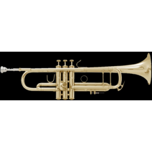 Bach Stradivarius LR180 37 Lacada