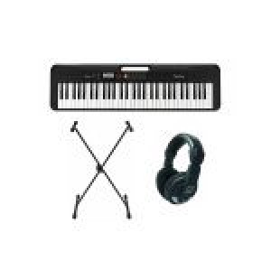 CASIO CT-S100 BK BUNDLE BASIC
