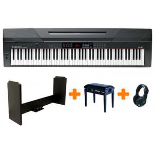 KURZWEIL KA90MB PIANO DIGITAL BUNDLE HOME