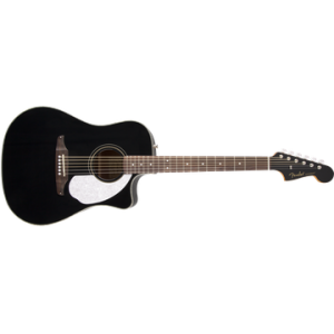 FENDER SONORAN SCE BLACK V2