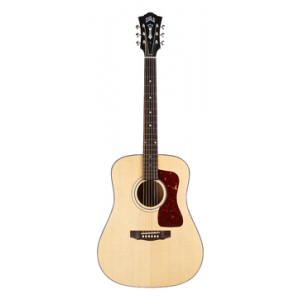 GUILD D40 TRADITIONAL NAT USA