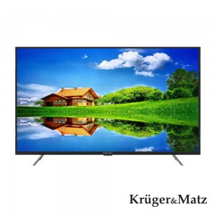 "SMART TV LED 65"" ULTRAHD 3840X2160P (KM0265UHD-S3)"