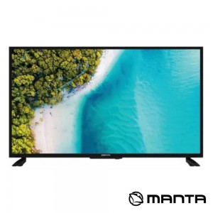 "TV LED 43"" FULL HD 3 HDMI USB DVB-T/C MANTA (43LFN120D)"