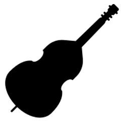 Contrabaixos